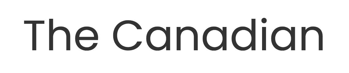 the canadian logo copy