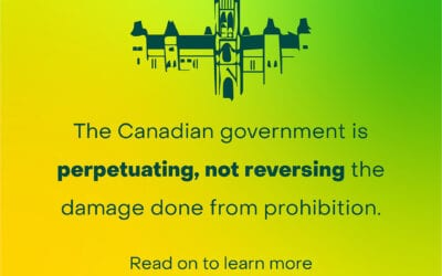 Why the Canadian gov needs to right their wrongs.