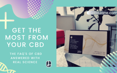 GET THE MOST FROM YOUR CBD