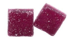 Edibles_PomegranateBlueberry